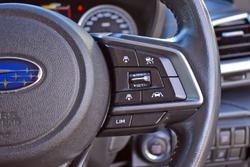 2019 Subaru Forester 2.5i S5 MY19 AWD Jasper Green