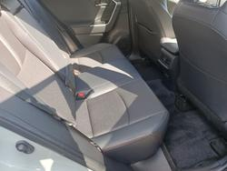 2020 Toyota RAV4 Edge AXAA54R AWD Green