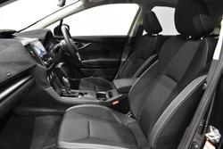 2018 Subaru Impreza 2.0i Premium G5 MY18 AWD Dark Grey