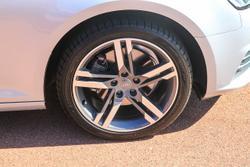 2016 Audi A4 sport B9 MY17 Four Wheel Drive Silver