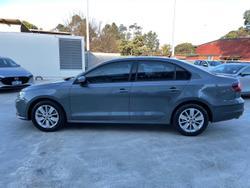 2015 Volkswagen Jetta 118TSI Trendline 1B MY16 Grey
