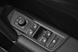 2017 Volkswagen Tiguan 162TSI Highline 5N MY18 Four Wheel Drive Pure White