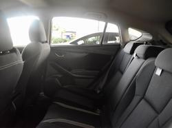 2017 Subaru Impreza 2.0i-L G5 MY17 AWD White