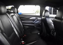 2017 Mazda CX-9 Azami TC AWD Silver
