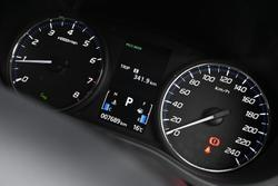 2021 Mitsubishi Outlander LS ZL MY21 Starlight