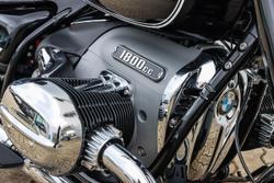 2020 BMW R 18 Black