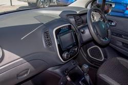 2017 Renault Captur Zen J87