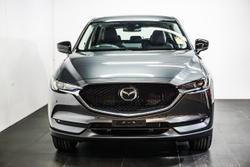 2021 Mazda CX-5 GT SP KF Series AWD Grey