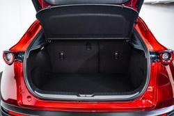 2021 Mazda CX-30 G25 Astina DM Series Red