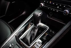 2021 Mazda CX-5 GT KF Series AWD Blue