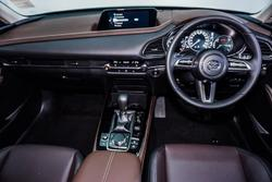2021 Mazda CX-30 G20 Touring DM Series Black