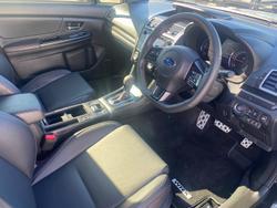 2021 Subaru WRX Premium V1 MY21 AWD Crystal Black