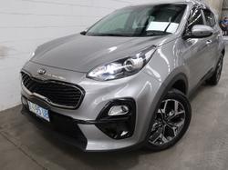 2019 Kia Sportage SX QL MY20 Steel Grey