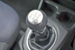 2012 Honda Jazz GLi GE MY12 Taffeta White