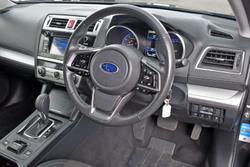 2018 Subaru Outback 2.5i 5GEN MY18 AWD Dark Grey