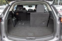2016 Mazda CX-9 Touring TC Machine Grey