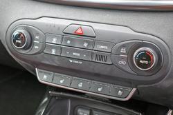 2016 Kia Sorento GT-Line UM MY17 AWD Aurora Black