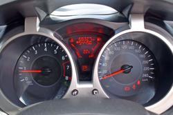 2015 Nissan JUKE Ti-S F15 Series 2 AWD Ivory Pearl