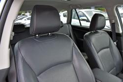 2016 Subaru Outback 2.5i Premium 5GEN MY16 AWD Platinum Grey