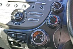 2009 Honda Jazz VTi-S GE MY09 Cerulean Blue