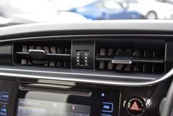 2016 Toyota Corolla Ascent ZRE182R Glacier White