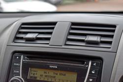 2012 Toyota RAV4 CV ACA38R MY12 Crystal Pearl