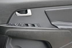 2015 Kia Sportage Platinum SL MY15 AWD Dark Gun Metal