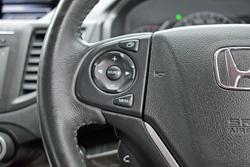 2014 Honda CR-V VTi-L RM MY15 4X4 On Demand Crystal Black