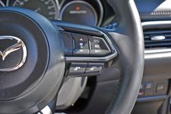 2019 Mazda CX-5 GT KF Series AWD Deep Crystal Blue