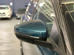 2020 Citroen C5 Aircross Shine C84 MY20 Green