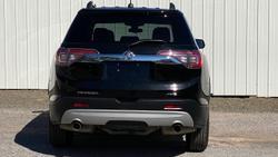 2019 Holden Acadia LT AC MY19 AWD Black