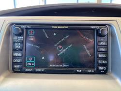 2006 Toyota Tarago Ultima ACR30R MY03 Black