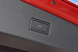 2021 Volkswagen Tiguan 110TSI Life 5N MY21 Kings Red