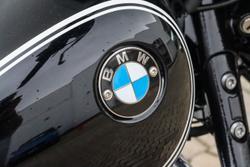 2021 BMW R 18 CLASSIC DELUXE Black
