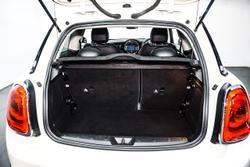 2016 MINI Hatch Cooper S F56 White