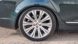 2014 Holden Calais V VF MY14