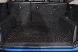 2011 Toyota FJ Cruiser GSJ15R 4X4 Dual Range Voodoo Blue
