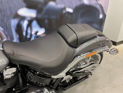 2021 Harley-davidson FLFBS FAT BOY S (114) Grey
