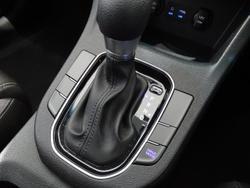 2018 Hyundai i30 Active PD2 MY19 Red
