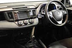 2016 Toyota RAV4 GX ALA49R AWD Glacier White