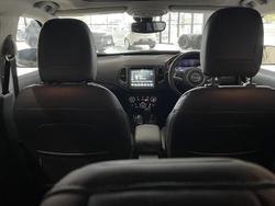 2020 Jeep Compass Trailhawk M6 MY20 4X4 Dual Range Minimal Grey