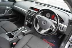 2010 Holden Commodore SV6 VE MY10 Nitrate