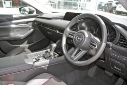 2021 Mazda 3 G20 Touring BP Series Machine Grey