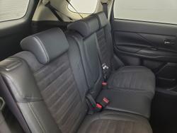 2020 Mitsubishi Outlander LS ZL MY21 AWD Grey