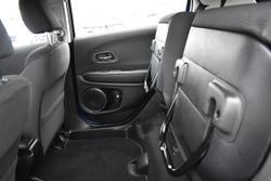 2019 Honda HR-V VTi-S MY20 Blue