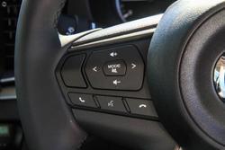 2021 Mazda BT-50 XTR TF 4X4 Dual Range Rock Grey