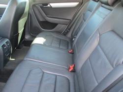 2015 Volkswagen Passat Alltrack Type 3C MY15 Four Wheel Drive Silver