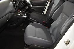2015 Citroen Berlingo L2 HDi B9C MY15 Blanc Banquise