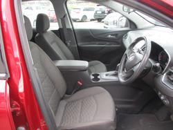 2017 Holden Equinox LS+ EQ MY18 Glory Red