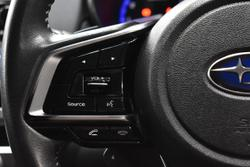 2018 Subaru Outback 2.5i 5GEN MY18 AWD Grey